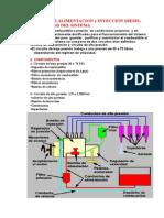 Sistema de Alimentacion y Inyeccion Diesel