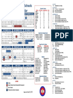 final calendar 2013-2014