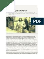 Marcelo G. Burello - El Terror Que No Muere.