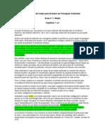 Manual de Campo para Estudos em Percepção Ambiental - Anne Whyte - Capítulos 1-4