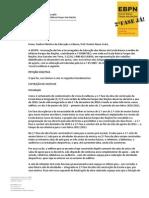APEPN_2013-2014_Petição_TEXTO-lançamento