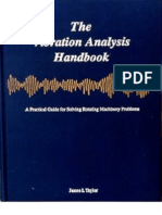 Vibration Analysis Handbook - James Taylor