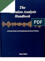 Vibration Analysis Handbook - James Taylor