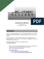 Hold Em Manager Manual