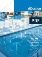 Dectron Indoor Pool Design Guide