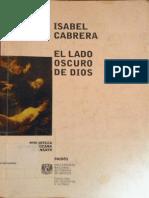 Isabel Cabrera-El Lado Oscuro de Dios