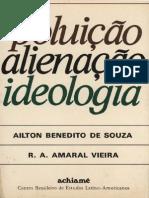 Poluicao Alienacao e Ideologia
