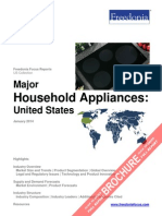 Major Household Appliances