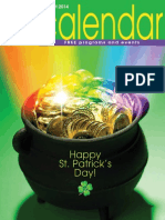 KCPL Calendar March 2014