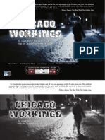World of Darkness - SAS - Chicago Workings