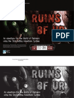 World of Darkness - SAS - Ruins of Ur