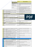 Formato Inspeccion Modelo Estandar