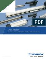 Linear Actuators Ctuk