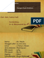Presentasi Kasus Dbd Yani