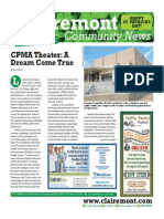 Clairemont Community News March 2014