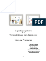 Libro Ejercicios (Termodinamica Para Ingenieria)