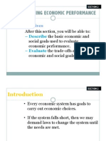 2 2 evaluating economic performance