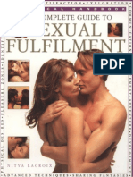 The Complete Guide to Sexual Fulfilment Practical Handbook