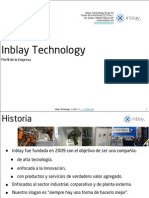 Perfil Inblay Tech Jan2014