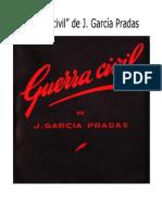 Garcia Pradas, J - Guerra Civil