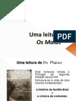 Uma_Leitura_ os maias.ppt