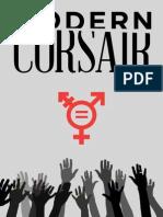 The Modern Corsair Issue #5