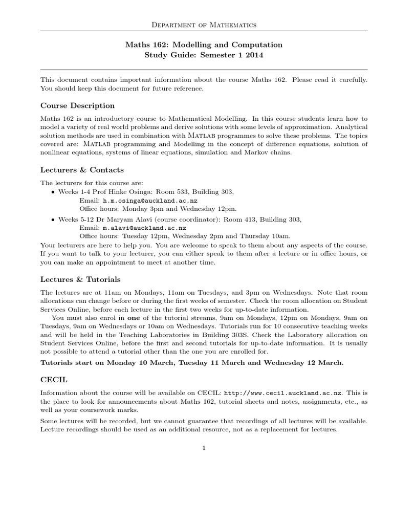 Maths coursework guide research paper topic proposal format