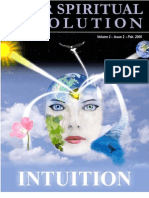 Intuition - Your Spiritual Revolution - Issue Feb. 2008