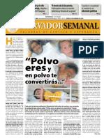 Observador Semanal del 27/02/2014