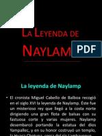 La Leyenda de Naylamp