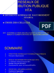Reseaux de Distribution Publique Hta2 2