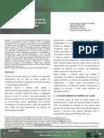 SOJA - Complexo agroindstrial e produção de soja
