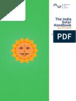 BRIDGE to INDIA_India Solar Handbook June 2013