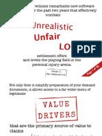 Iowa Attorny Value Driver