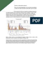 Qué relacion existe entre la Pobreza y el Narcotrafico en Mexico