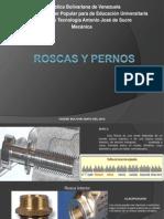 Presentacion de Roscas Listo1