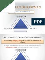 TRIANGULO KARPMAN