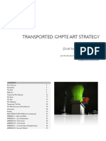 Transported Arts Strategy for Public Consultation