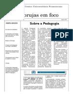 Jornal Pedagogia
