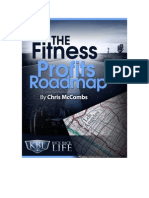 Fitness Profits Roadmap Free Report