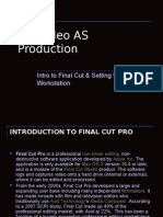 AS Production Final Cut 1