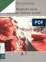 LOS MAPUCHE EN LA SOCIEDAD CHILENA ACTUAL. Alejandro Saavedra Peláes.