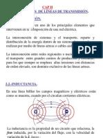 Potencias - Cap II - Parametros Lineas