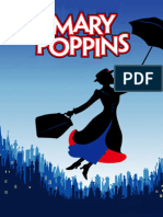 Mary Poppins-Travers P.L