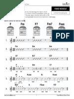 Barre Chords