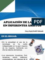 Aplicacion de Las Tics1