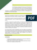 Tema 04 La Perosna