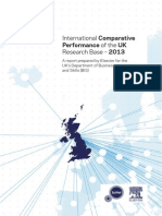 Bis 13 1297 International Comparative Performance of the UK Research Base 2013