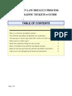 Common Law Default Process Guide v3