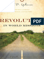 Revolution in World Missions KP Yohannan Prt
